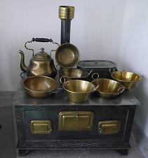 Original Bing-Herd, antik, toll für die große, alte Puppenküche, GBN Bavaria,