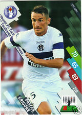 Panini Foot Adrenalyn 2014/2015 - Dragos GRIGORE - FC Toulouse (A1175)