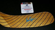 KEN DRYDEN signed Autographed Full Size Hockey Stick Blade GLOBAL COA SCARCE