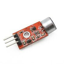 1PCS Microphone MIC amplifier module Voice Module NEW