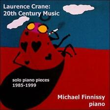 Laurence Crane: 20th Century Music, New Music