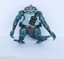 #Ts12~ Thundercats LIZARD CANNON ACTION Figure 10CM HIGH
