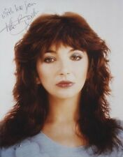 2 Vintage Kate Bush Rare Preprint Signed 8x10 Photos NEW Autograph Picture Print