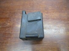 CR 250 HONDA @@@ 1989 CR 250R 1989 CDI HOLDER POUCH