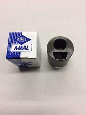 NORTON 928 930  932Concentric #3.5 Cut Carb Slide Premier Aluminum Anodized