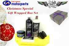 Auto Finesse - Temptation Wax Kit - Car Polish Cleaning Kit - Christmas set