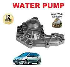 FOR RENAULT SCENIC SPORT 1999-2003 1.9 DCI NEW WATER PUMP
