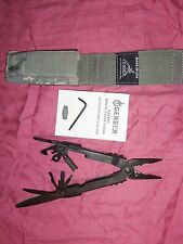GERBER SIGHT MULTI-TOOL MP600ST NN NEW  ACU SHEATH MADE USA MILITARY MP 600 ST