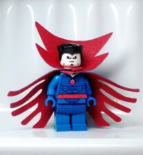 A1239 Lego CUSTOM PRINTED Marvel weapon X INSPIRED MR MISTER SINISTER MINIFIG