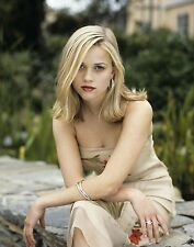 Reese Witherspoon 8x10 Glossy Photo Print  #RW2