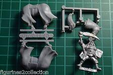 Warhammer- OOP Métal-Sorcier amethyste de l'empire
