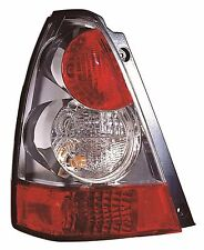 FLEETWOOD DISCOVERY 2014 2015 2016 REAR TAIL LIGHTS LAMPS RV - LEFT
