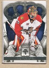 Jacob Markstrom 22 2013-14 Crown Royale
