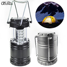 Outdoor camping tents 30 super bright Led lamp portable travel light Outdoor cam