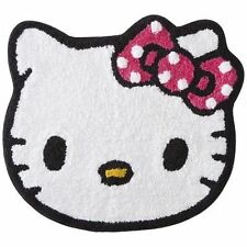 New with Tag for Sales - Hello Kitty Bath Rug ( size :  26 in x 22 in )