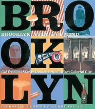 Brooklyn: A State of Mind, , Very Good Book