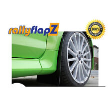 FORD FOCUS RS mk2 (2009-2011) 4mm Pvc Anteriore Parafanghi