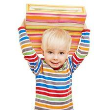 ✿ Überraschungskiste Box Paket 2 Meter Stoffreste Jungen Jungs ✿