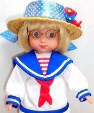"Tonner CLASSIC SAILOR Ann Estelle 10"" Fashion Doll Effanbee Mary Engelbreit"