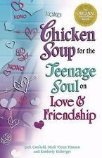 Chicken Soup for the Soul: Chicken Soup for the Teenage Soul on Love and...LOOK!