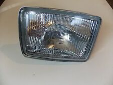 Honda vt 500 vt500 vt500f ascot headlight head light