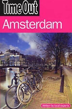 Time Out Amsterdam - 10th edition, Time Out Guides Ltd