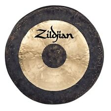 "12"" Zildjian Traditional Gong (P0512) with Mallet"