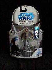 2008 Star Wars THE LEGACY COLLECTION Luke Skywalker  1st FIRST DAY ISSUE
