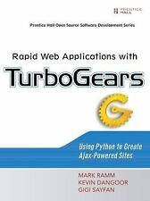 Prentice Hall Open Source Software Development: Rapid Web Applications with...