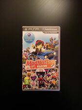 ModNation Racers for PSP