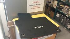 Genuine Honda Civic Drivers Side Mat ( Single Mat For Civic 5 Door 2008 - 2011 )
