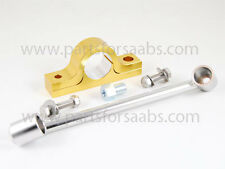 Saab NG900 & 9-3 Steering Rack Clamp & Brace (LHD)