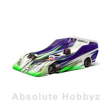Protoform R15B Pro-Light Weight Body 1/8 On-Road (Clear) - PRM1523-25