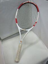 Wilson BLX Pro Staff 95 - 4 3/8 Grip Tennis Racket