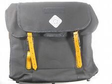 Carradice Packtasche Bike Bureau links Fahrradtasche Gepäcktasche schwarz 26Ltr