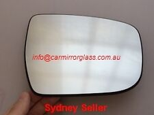 RIGHT DRIVER SIDE HEATED MIRROR GLASS FOR NISSAN X-TRAIL XTRAIL T32 2014 ONWARD