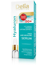 Delia Hyaluron Fusion Anti Wrinkle Under eye Roll-On Instant lifting effect