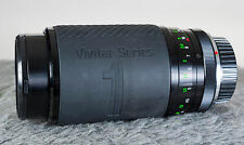 Vivitar 70-210mm F2.8 Series 1 Telephoto Zoom Minolta MD Moun Tested/Guaranteed!