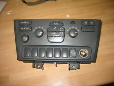 VOLVO S60 V70 XC70 - HEATER CLIMATE CONTROL A/C AIR CON PANEL - 9452368