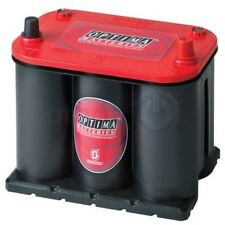 FRESH New Optima Red Top Starting Battery 35 8020-164 SC35A Performance 24F