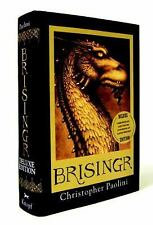 Brisingr Deluxe Edition (The Inheritance Cycle)