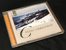Celtic Christmas: Silver Anniversary Edition Music CD by Various Artists