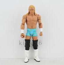 Rare Mattel WWE Basic Series Billy gunn Wrestling Action Figure16CM New Gift