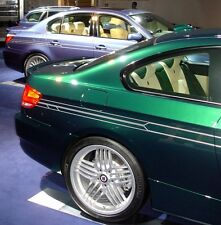 BMW ALPINA Style side stripes