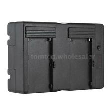 F2-BP V-Mount Battery Adapter Plate for SONY NP-F970 F750 F550 Canon EOS 5D V4U9