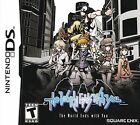 The World Ends With You - Brand New - Nintento DS