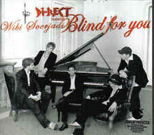 Direct feat Wibi Soerjadi-Blind For You cd maxi single incl booklett digipack