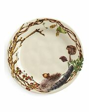 Juliska  Forest Walk Party Plates, Set of 4, white