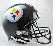 PITTSBURGH STEELERS -Riddell Proline Authentic Helmet
