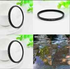 Circular Polarizing UV Filter Lens Protector for Canon Rebel 18-55mm H